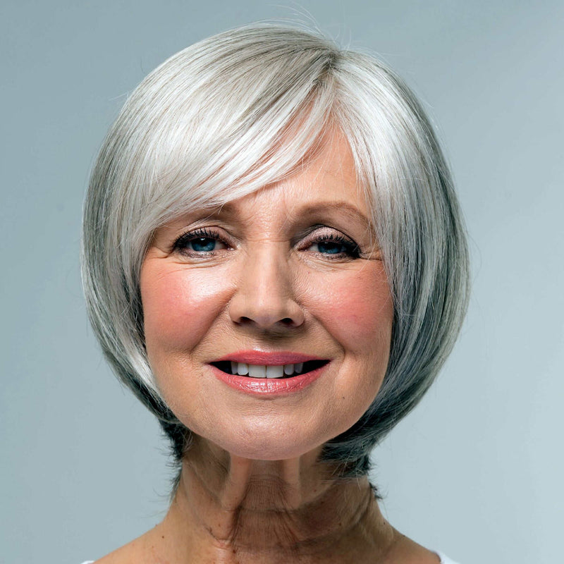 Lily Lace Front Ladies Wig by Sentoo - NEW Lotus Collection