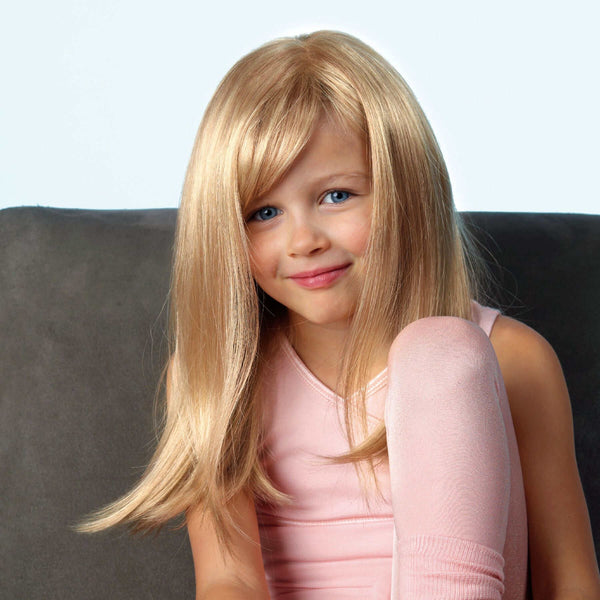 Miley Petite Childrens Wig by Amore Designer Wigs