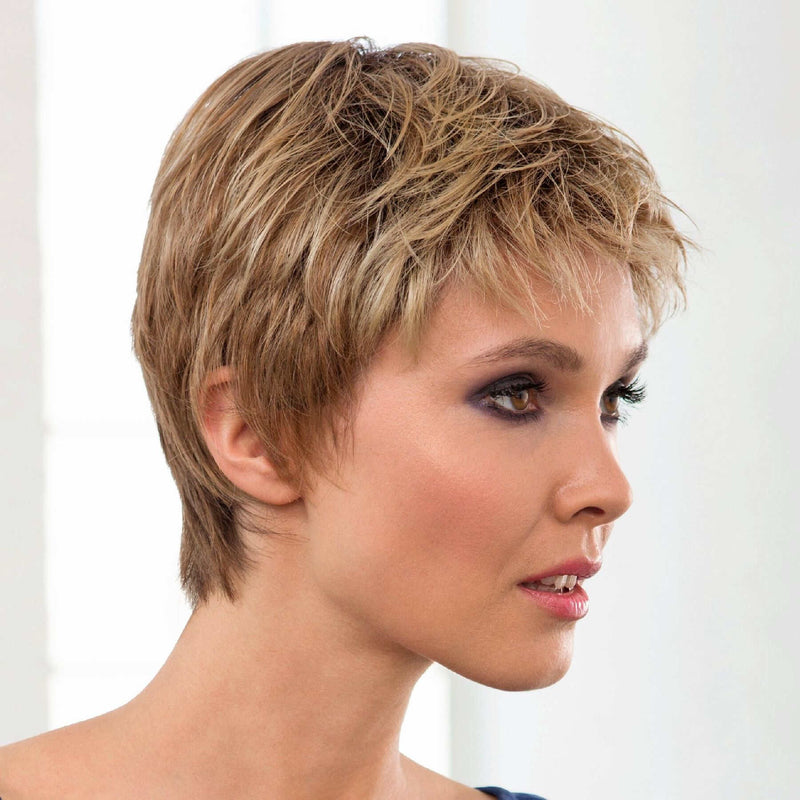 Porto Comfort Lace Front Wig - Ellen Wille Stimulate Collection