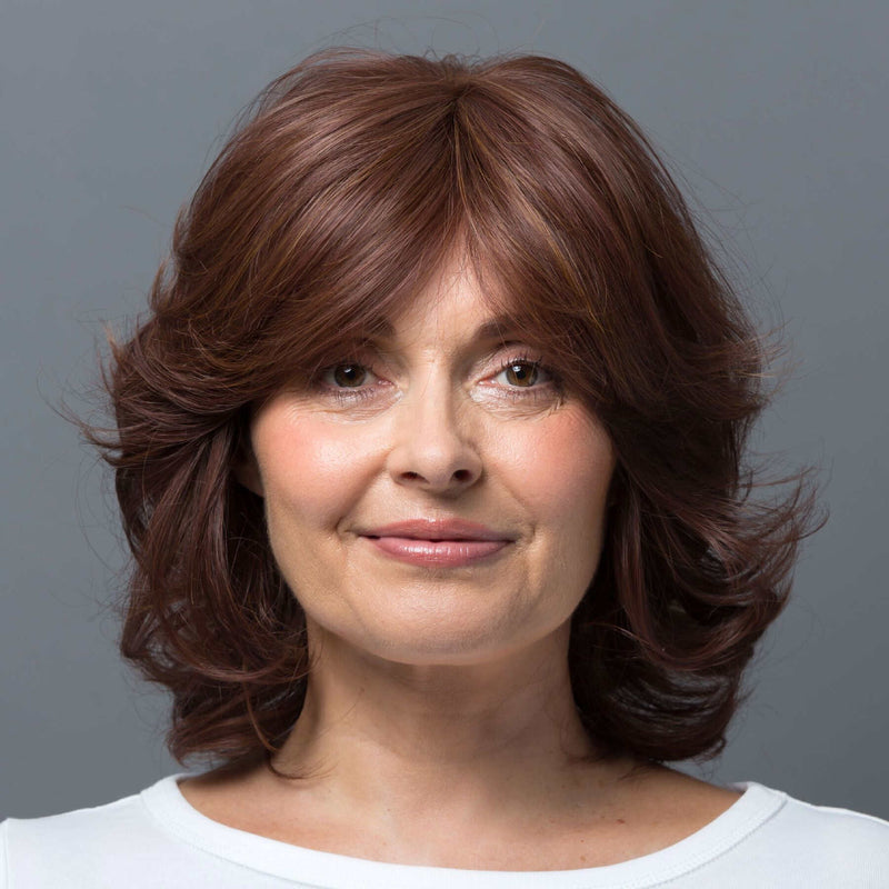 Sentoo Lace Front Premium Plus Ladies Wig 105