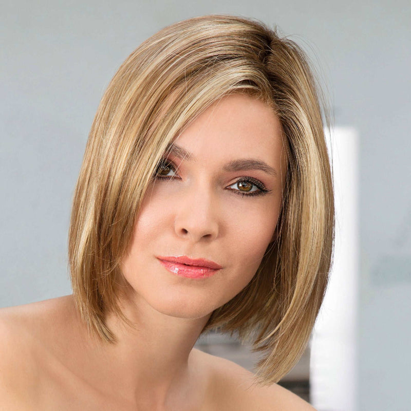 Prado Petite Mono Lace  Ladies Wig from the Stimulate Collection