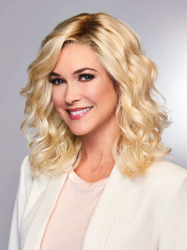 Radiant Beauty Lace Front Wig Gabor Collection