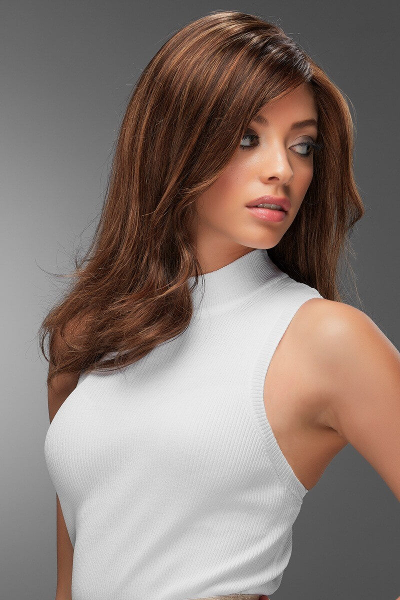 Sienna Smartlace Human Hair By Jon Renau