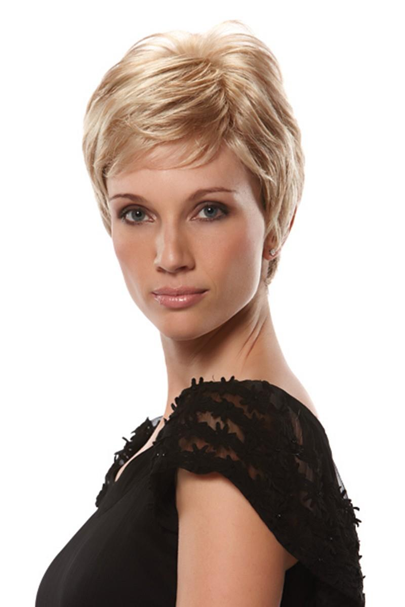 Mono Simplicity Wig From The Jon Renau Mono Top Collection