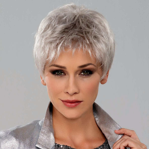 Alegra Lace Front Mono Wig - Ellen Wille Stimulate Collection