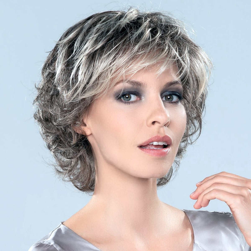 Armonia Lace Front Large  Ladies Wig from the Stimulate Collection