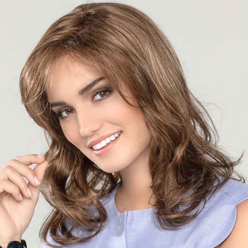 Artemide Lace Front Mono Ladies Wig from the Stimulate Collection