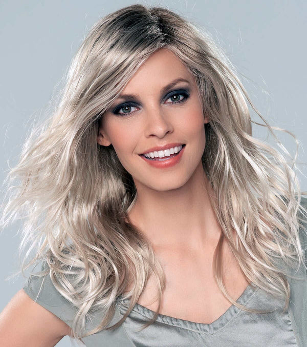Baile Lace Front Mono Wig - Ellen Wille Stimulate Collection