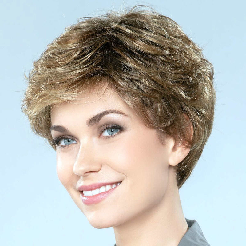 Fauna Mono Lace Front Ladies Wig from the Stimulate Collection