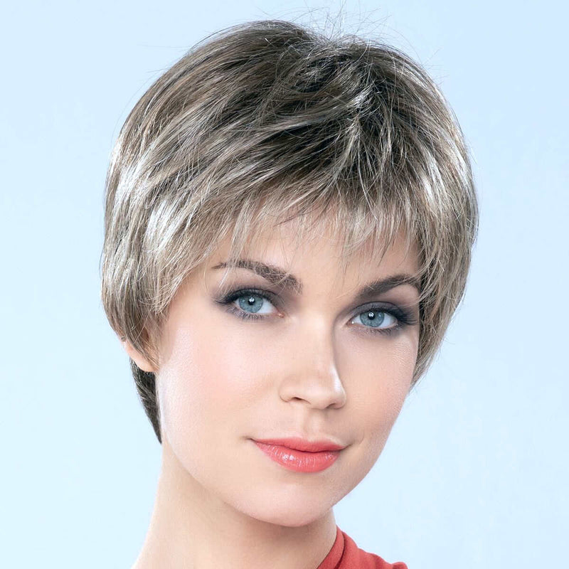 Feliz Lace Front Mono Wig - Ellen Wille Stimulate Collection