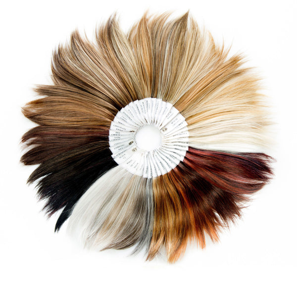 Ellen Wille Stimulate Synthetic Hair Collection Colour Ring