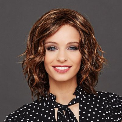 Vision Mayfair Lace Front Ladies Wig by Gisela Mayer Vision 3000