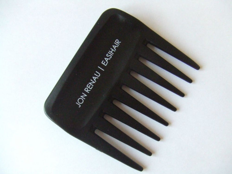 Jon Renau Wide Tooth Comb for Wig Hair Detangling