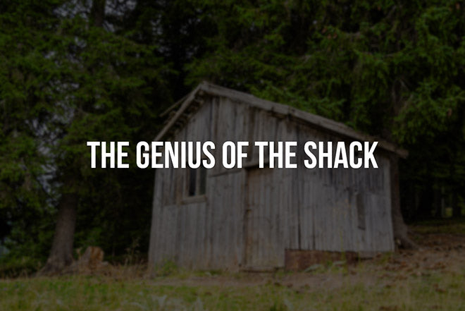 The Genius of The Shack