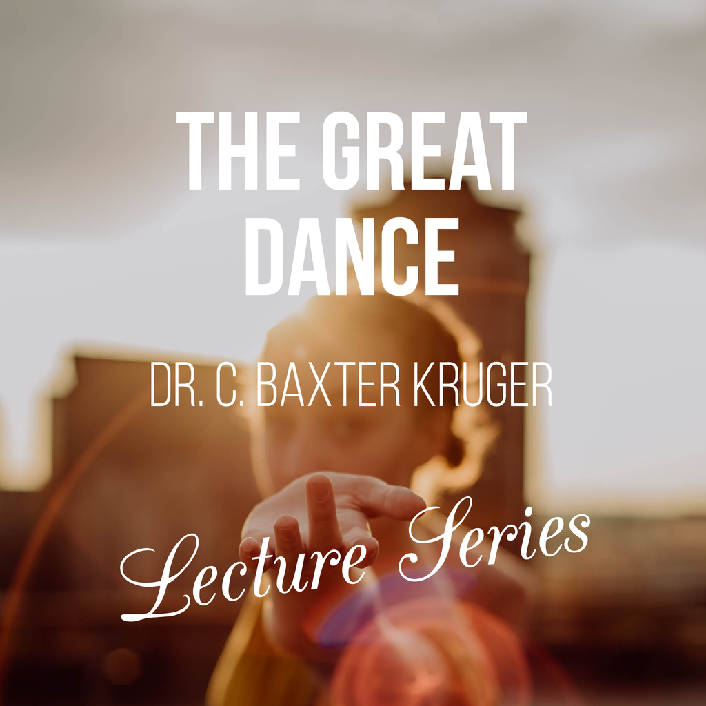 The Great Dance Lecture Series