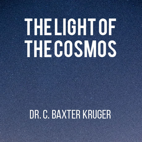 The Light of the Cosmos