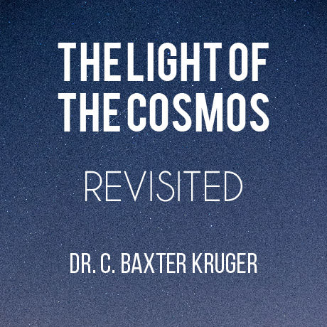 The Light of the Cosmos Revisited