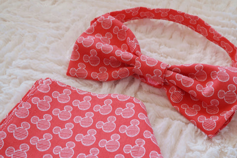Magical Bow Tie Set