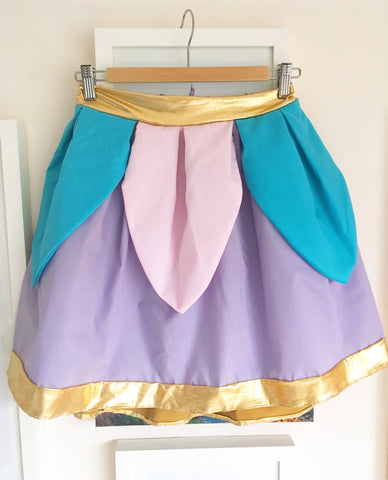 Chip Teacup Skirt