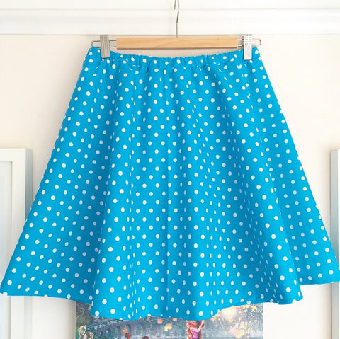 Simple Minnie Skirt