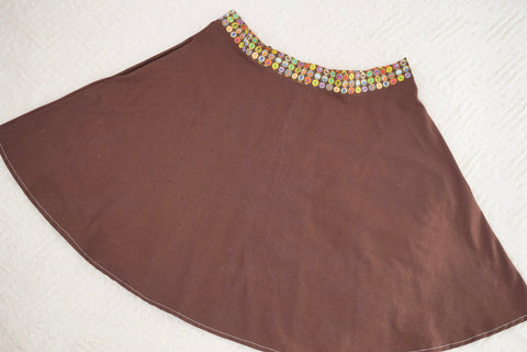 Wilderness Explorer Skirt