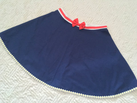 Spoonful of Sugar Skirt