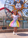 World of Colour Skirt