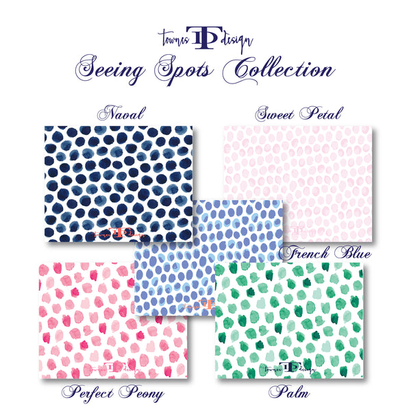 Seeing Spots Classic Collections Note Set