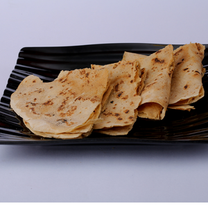 Jowar Roti (10 Pieces)