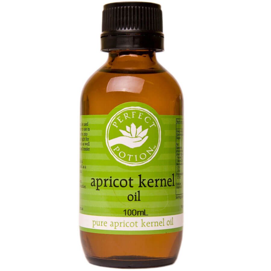 Apricot Kernel Oil - Perfect Potion