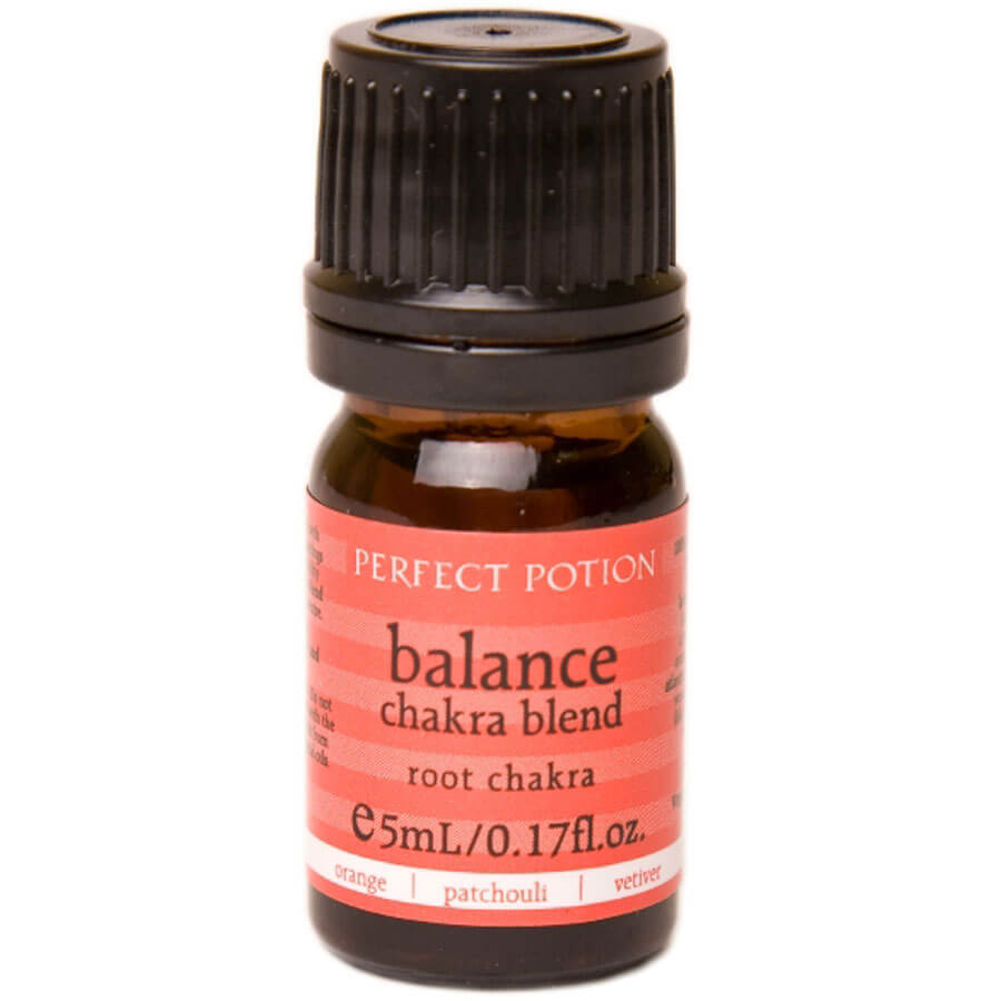 Balance - Chakra Essential Oil Blend - Perfect Potion