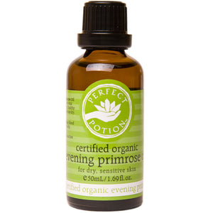 Evening Primrose Oil - Perfect Potion