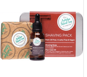 ANSC men's Shaving pack Fathr's day gifts