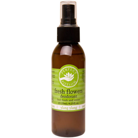 Fresh Flowers Deodorant - Perfect Potion