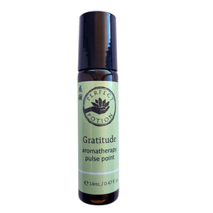 Gratitude Aromatherapy Pulse Point - Perfect Potion