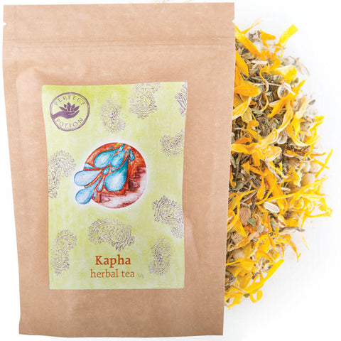 Kapha Herbal Tea - Perfect Potion