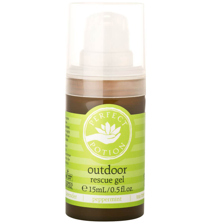 Outdoor Rescue Gel - Perfect Potion