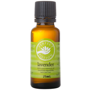 Lavender 100% Pure Essential Oil - Perfect Potion