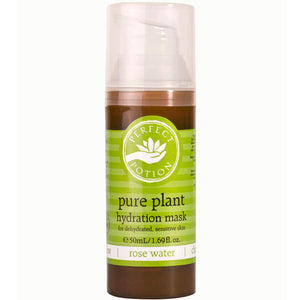 Pure Plant Hydration Mask - Perfect Potion