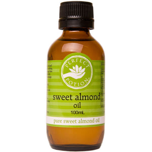 Sweet Almond Oil - Perfect Potion