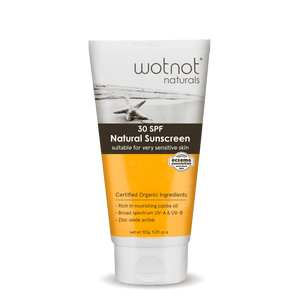 Wotnot reef smart sunscreen