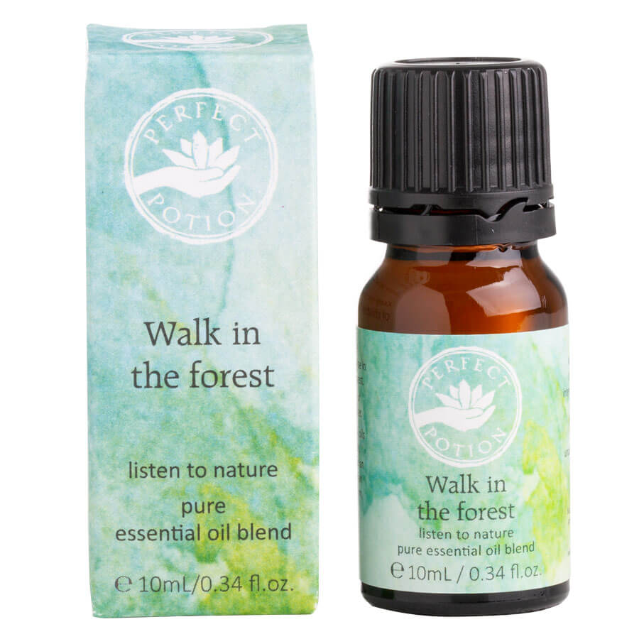 Walk in the Forest Listen to Nature Essential Oil Blend - Perfect Potion