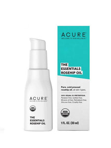 Acure - Rosehip Oil