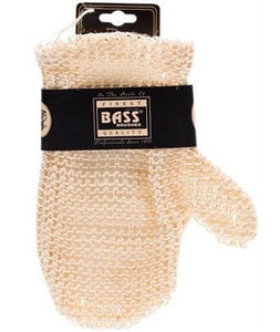 Bass Exfoliating Glove