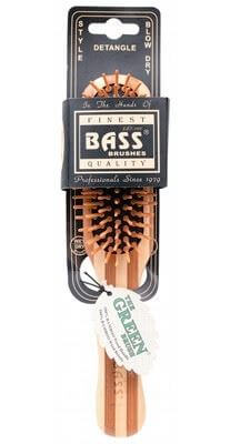 Bass Professional Wooden Brush