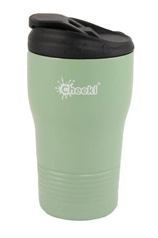 cheeki 310ml coffee cup