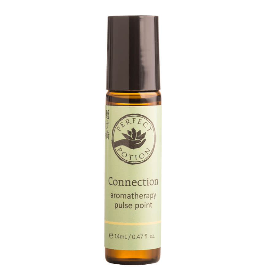 Connection Aromatherapy Pulse Point - Perfect Potion