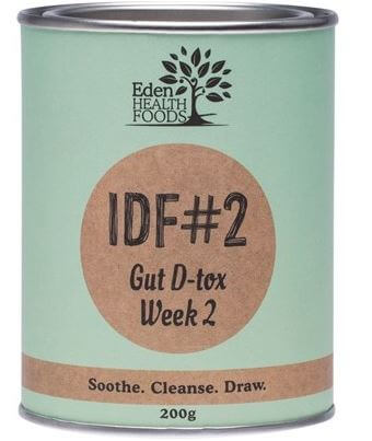 Gut D-Tox - Eden Health Foods