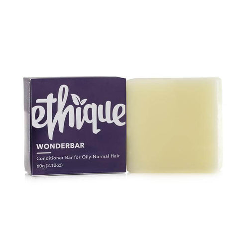 ethique wonderbar conditioner bar