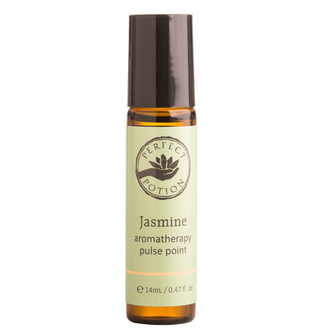 Jasmine Aromatherapy Pulse Point - Perfect Potion